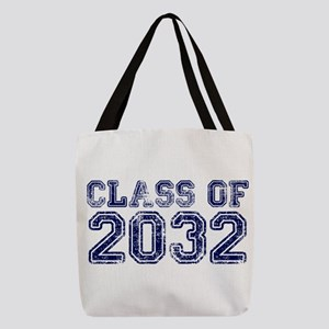 Class of 2032 Polyester Tote Bag