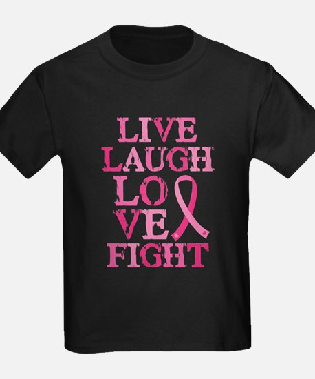 Live Love Fight T