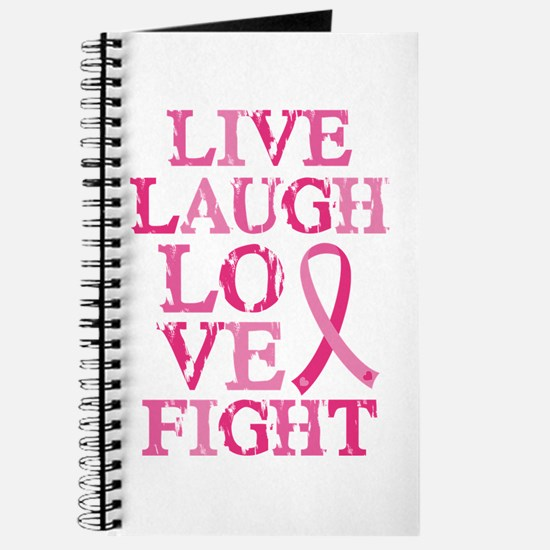 Live Love Fight Journal
