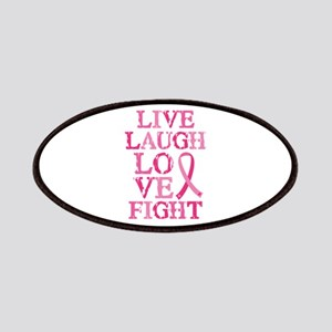 Live Love Fight Patches