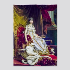 Gerard - Empress Josephine 5'x7'Area Rug