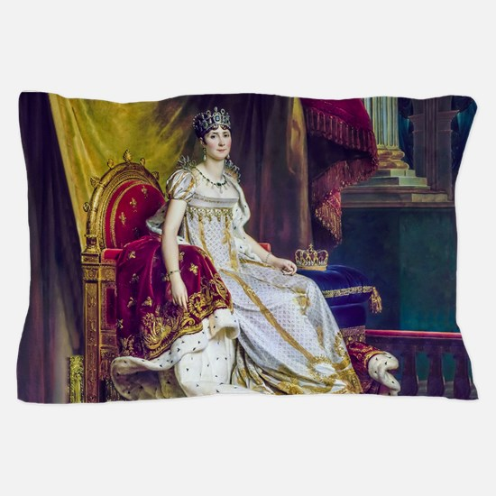 Gerard - Empress Josephine Pillow Case