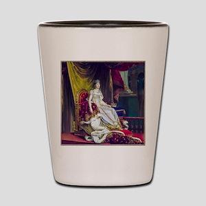 Gerard - Empress Josephine Shot Glass