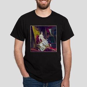 Gerard - Empress Josephine Dark T-Shirt