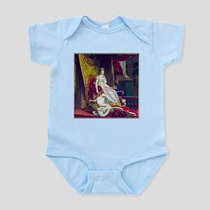 Gerard - Empress Josephine Infant Bodysuit