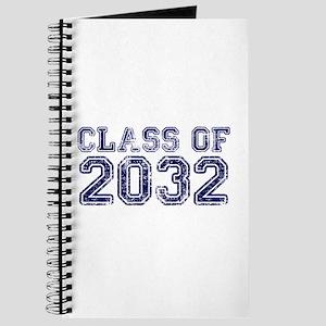 Class of 2032 Journal