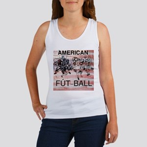 American Fut-Ball Tank Top