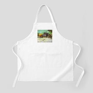Van Gogh BBQ Apron