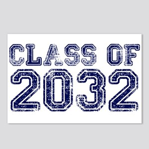 Class of 2032 Postcards (Package of 8)