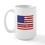 100% Genuine Large Mug