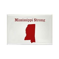 Mississippi Strong Magnets