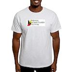 Medicine Wheel Multicolor T-Shirt