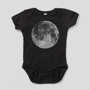 Beautiful full moon. Body Suit