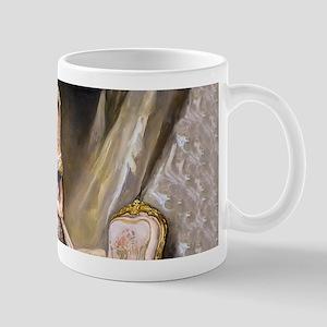 Makovsky: Empress Maria Fyodorovna Mug