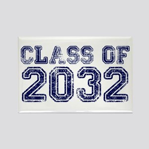 Class of 2032 Magnets