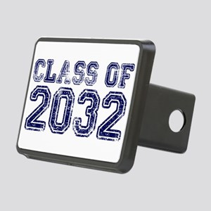 Class of 2032 Rectangular Hitch Cover