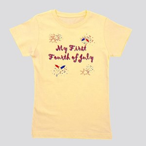 firstfourth Girl's Tee