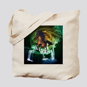 Fantastic horse Tote Bag