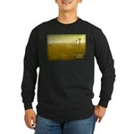 Strange Discovery Long Sleeve T-Shirt