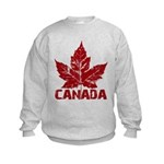Cool Canada Souvenir Jumpers