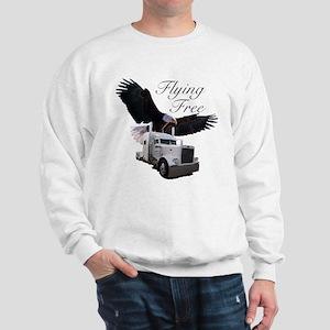 Flying Free Sweatshirt