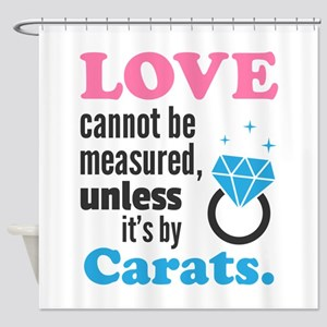 Funny Love cannot be measured unless it is by cara