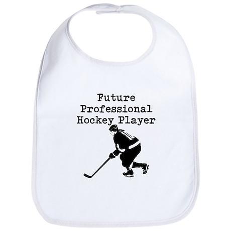 Future Professional Hockey Player Bib