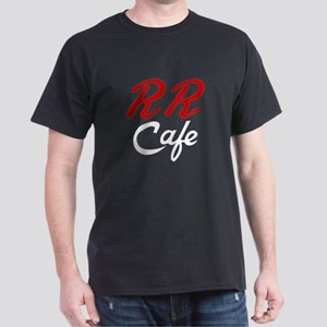 RR Cafe - Twin Peaks Dark T-Shirt