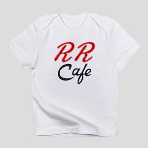 RR Cafe - Twin Peaks Infant T-Shirt