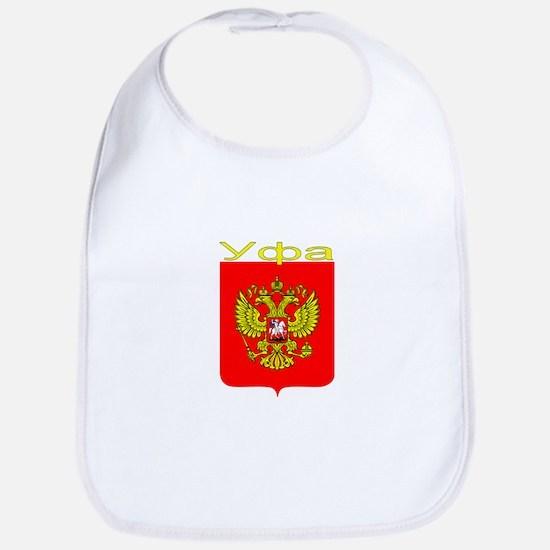 Ufa, Russia Bib