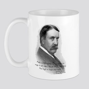 Daniel Burnham Chicago Architect Mug