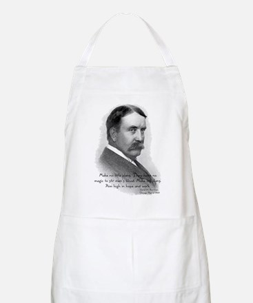 Daniel Burnham Chicago Architect BBQ Apron
