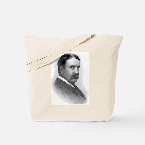 Daniel Burnham Chicago Architect Tote Bag