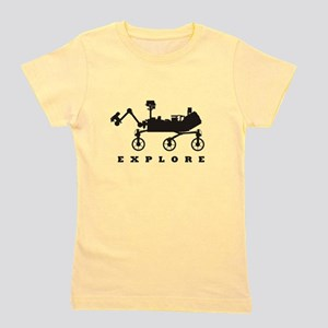 MSL – Explore T-Shirt