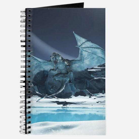 Ice Dragon Journal
