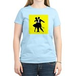 Women's Light Dance T-Shirt