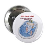 Hot Flash Tub of Ice Button