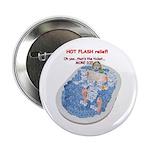 Hot Flash Tub of Ice 2.25