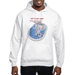 Hot Flash Tub of Ice Hooded Sweatshirt