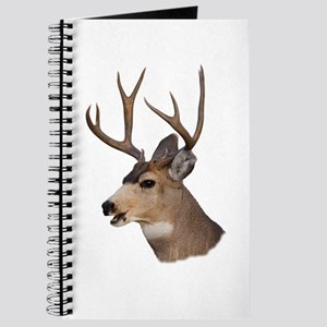 talking deer Journal
