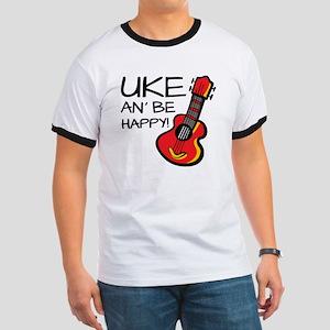 UkeHappyOutline Ringer T