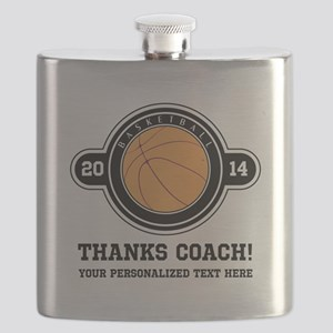 Thank you basketball coach Flask