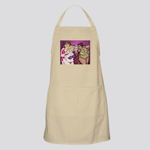 The Real Girls Next Door Apron