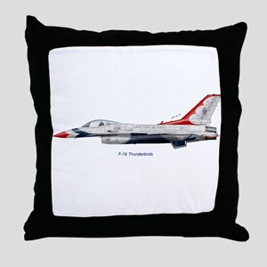 thun14x10_print Throw Pillow
