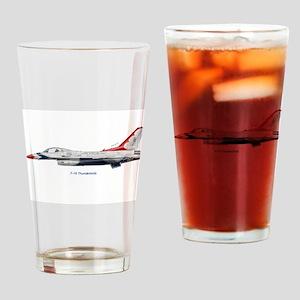 thun14x10_print Drinking Glass