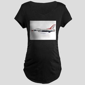 thun14x10_print Maternity T-Shirt