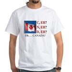 Oh, Canada! T-Shirt