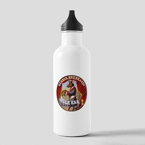 Mule Ear Tobacco 1872 Stainless Water Bottle 1.0L