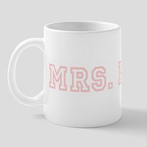 Mrs. Moore Mug