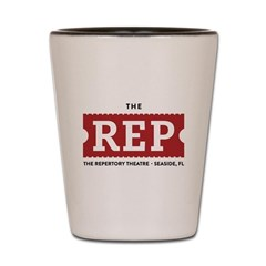 The Rep Shot Glass